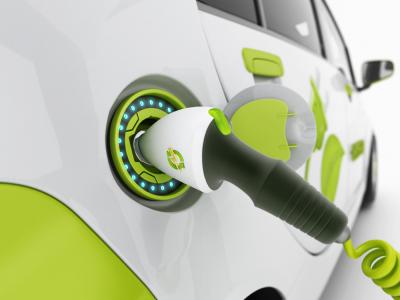 subsidie elektrische auto en oplaadpunt