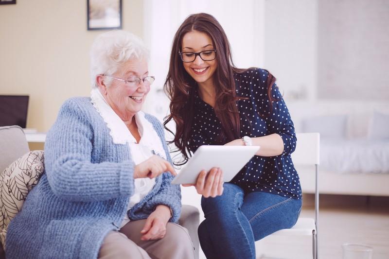 subsidie voor ouderenprojecten