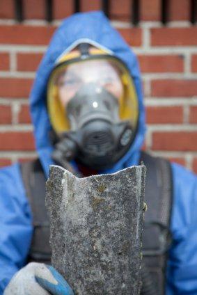 verbod op asbestdaken